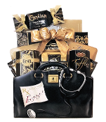 Get Well Gourmet Gift Basket by Thoughtful Expressions Gift Baskets Canada