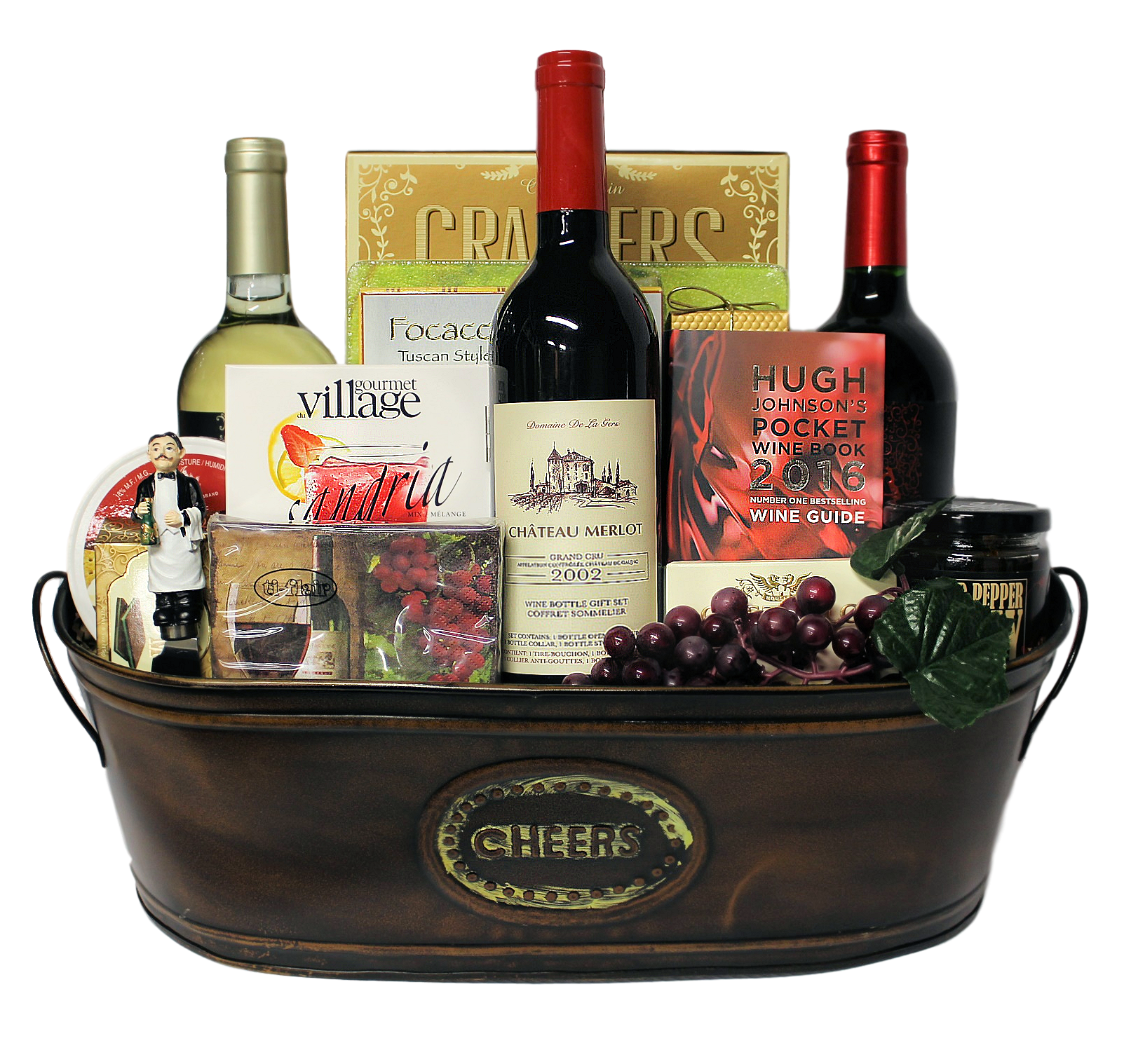 wine basket Shop sherry-lehmann's wine and wine gifts online and have them shipped to your door sherry-lehmann is a fine wine, spirits and wine gift store located at 505 park avenue at 59th street in manhattan, new york city.